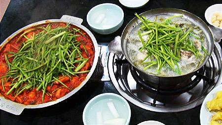 [오미스코리아] 새해 복 요리 열전!