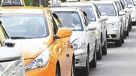 경유 택시 도입 논란, 업계 생존 VS 환경