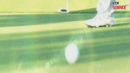 [놀라운 아이디어] 스포츠와 과학의 접점, 골프