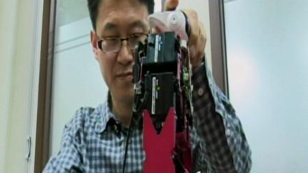 [마이웨이] 로봇에 생명을 불어넣다! 로봇 전문가 전영수