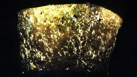 일제 강점기 조선을 휩쓴 황금광 열풍