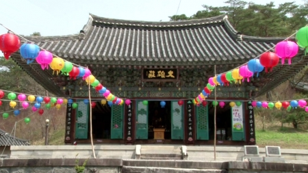 불교가 남긴 위대한 유산 1부 : 사찰 건축으로 알아본 불교
