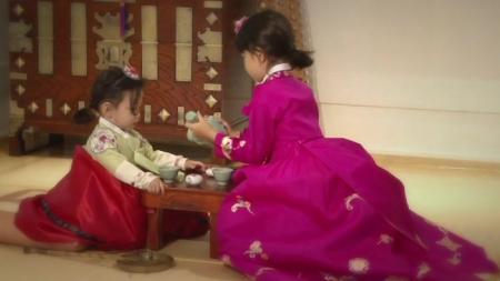 조선시대 여인의 아름다움을 말하다