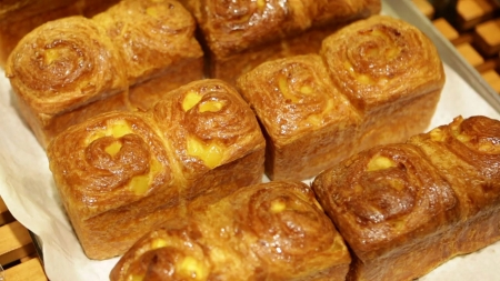 과자, 맛으로 세상을 이롭게 하다 - 2부 서양의 빵·과자, 식문화를 바꾸다