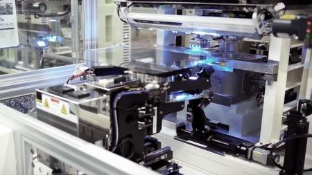 [히든챔피언 : 특허가 경쟁력이다] IP R&D로 디렉터에 혁신을 – X-ray
