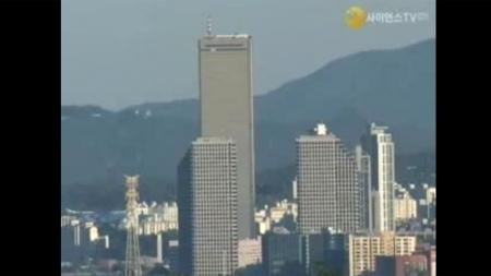 서울, 자연을 품다
