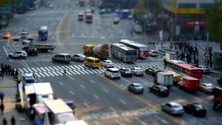 교통환경, 어디까지 와있나?