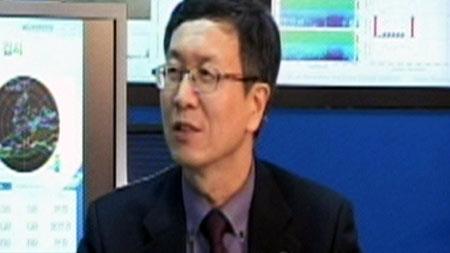 박필호, 한국천문연구원 원장