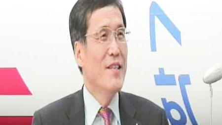 김승조, 한국항공우주연구원장