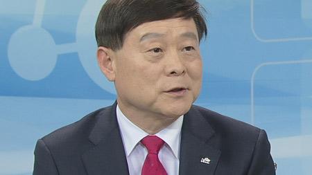 이상무, 한국농어촌공사 사장