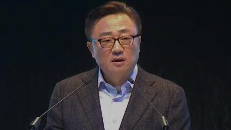"""삼성전자 """"갤럭시 노트 7 발화 원인, 배터리 자체 결함"""""""