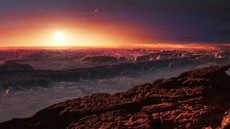 [YTN 사이언스] 제2의 지구 '프록시마b' 정말 생명체 살까?