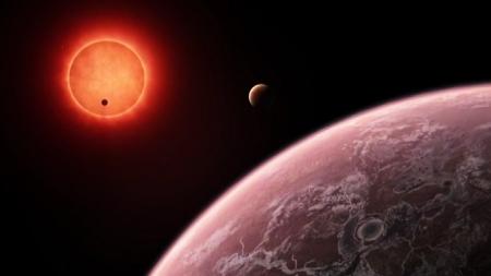 태양계 밖에서 '쌍둥이 지구' 7개 발견…생명체 존재 가능성은?