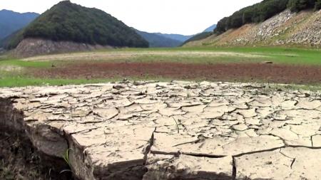 몇 년째 이어지는 봄 가뭄…원인은 지난여름 태풍?