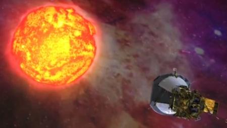 NASA의 태양 탐사 계획…얼마나 가까이 갈 수 있을까?