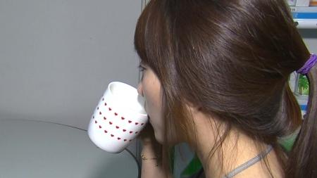 물 대신 커피…'만성탈수' 부른다? 건강한 물 마시는 습관 '중요'