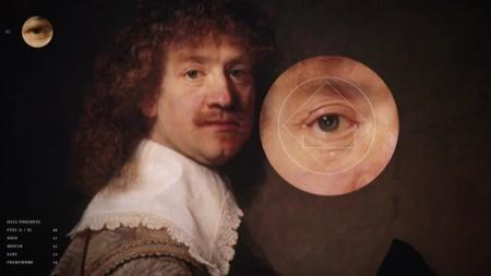 한 폭의 미술 작품 속에 숨겨진 '과학'