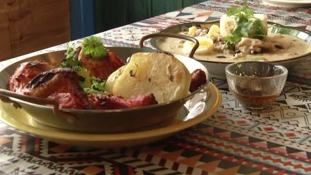 같은 듯 다른 듯…묘하게 닮은 유럽·남미 음식