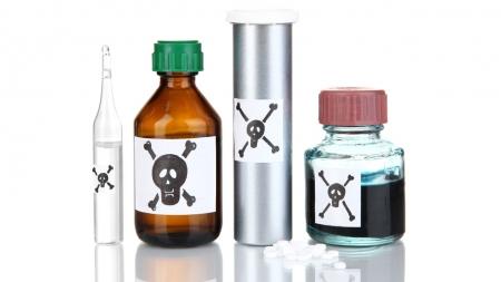 독과 약은 한 끗 차이? 독극물 속의 과학