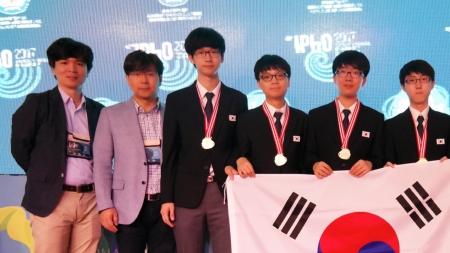 한국, 국제물리올림피아드 2년 연속 1위