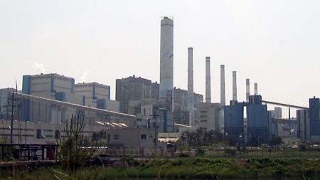 노후 석탄발전소 가동중단, 미세먼지 저감효과