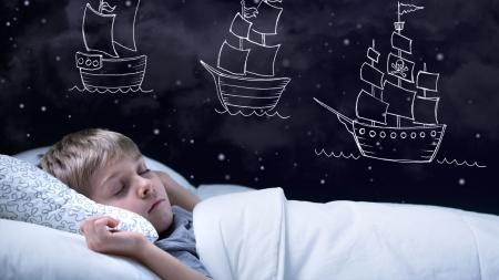꿈에는 신비로운 능력이 있다? '꿈과 과학'