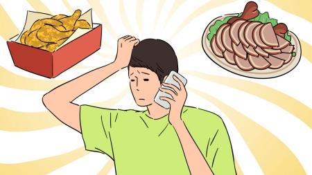 """현대인들이 풀지 못하는 난제!…""""오늘 뭐 먹지?"""""""