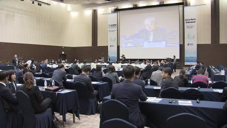 아시아 물 주간 폐막...'물 산업 플랫폼' 중기 지원 확대