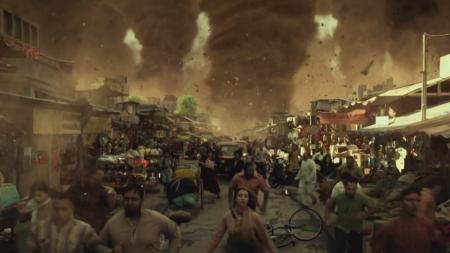 기후조작이 지구 구할까…영화 '지오스톰'