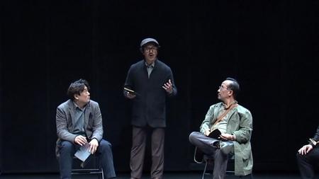 21세기는 빅브라더 세상인가…연극 '1984'