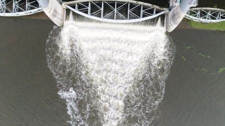 4대강 보 확대 개방…체계적 개방 관리 절실