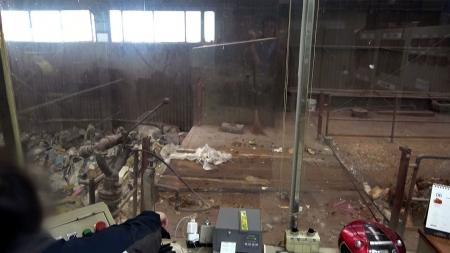 1급 발암물질 '펑펑'…폐기물 80만 톤 무단 소각