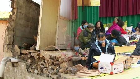 포항 지진…'마음의 치유'도 필요하다