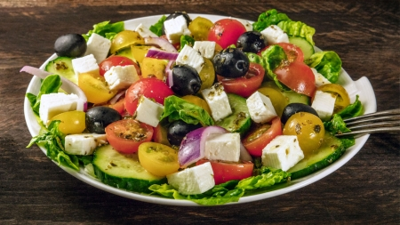 장수 어르신 식단, 그것이 알고 싶다!…건강식의 비밀