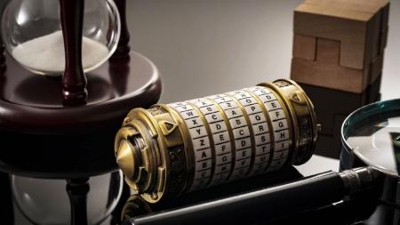 풀면 곧 돈이 된다?…매력적인 '암호'의 비밀