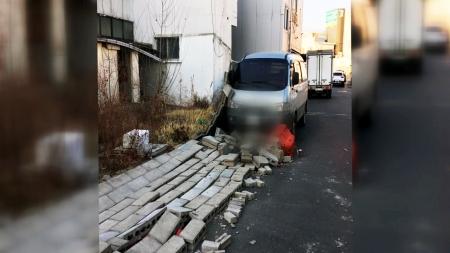 '포항 지진' 개인 주택·건물 피해 급증