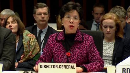 WHO, 북반구 독감 대유행 경고...대책 촉구