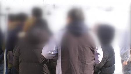 노량진 학원가 고시생 등 4만명 결핵 일제 검진