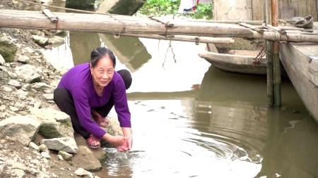 '스마트 물 관리 기술'...베트남 시장 진출