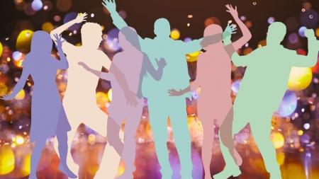 신나게 흔들흔들…춤 속에 숨겨있는 과학 이야기