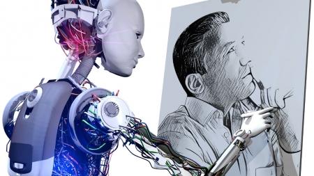 음악 연주하고 그림그리는 AI…예술 분야의 활약은?