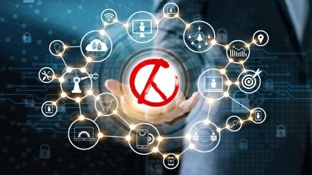 블록체인 기술을 기반으로 한 온라인투표시스템…장점은?