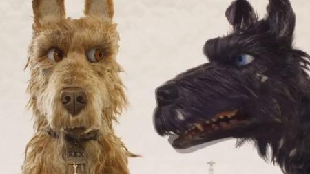 모든 개가 사라진다면…영화 '개들의 섬'