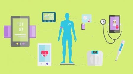 간편하게 내 건강 지킨다…디지털 헬스와 웨어러블 기기