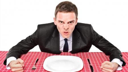 배고파서 화가 난다…'행그리'한 심리 이유는?