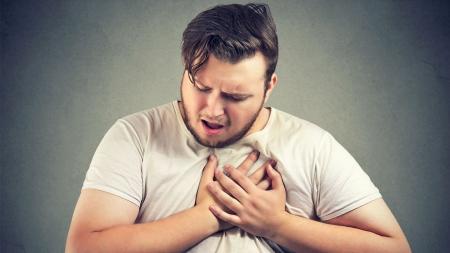 20~30대 비만…심근경색·협심증 위험 최대 97% 증가
