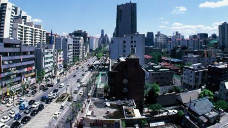 서울…4G LTE 다운로드 속도 동아시아 최고