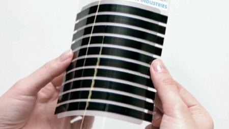 태양광 활용해 친환경 화학물질 제조