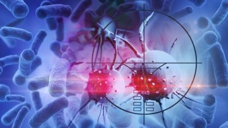 질병 유발 '바이러스'로 암세포 죽인다