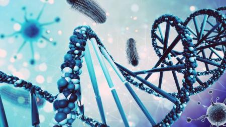 바이러스 저항 '인간 세포' 만든다!